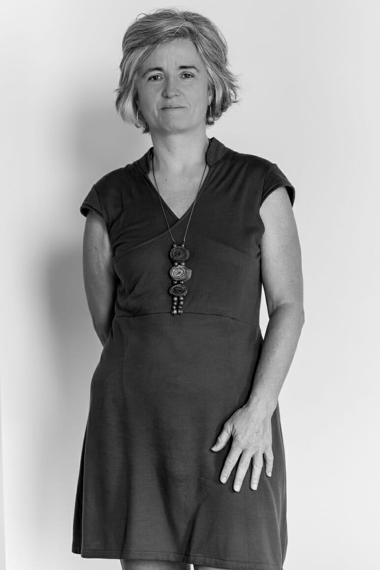 Montse Molano Aparicio