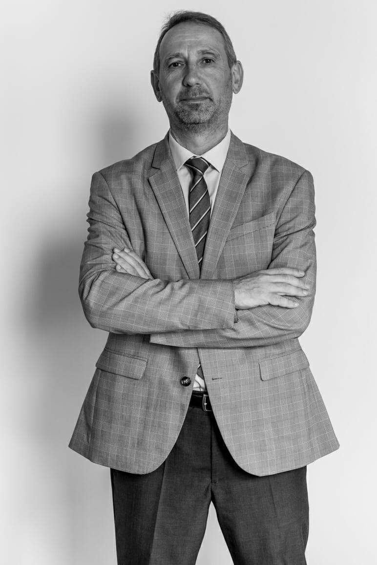 José Luis Perales Sánchez