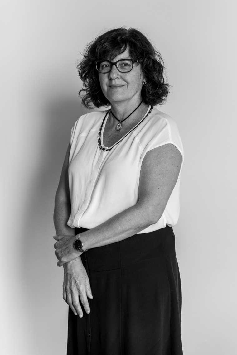 Nuria Camacho Guerrero