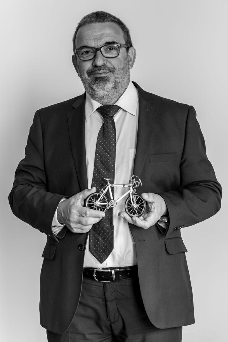 Carlos San Pedro García