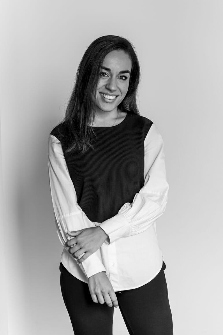 Laura Canales Hinojosa