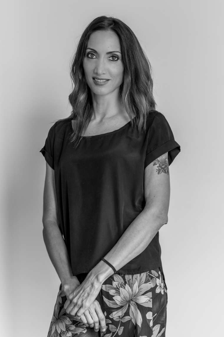 Raquel Giménez Díaz