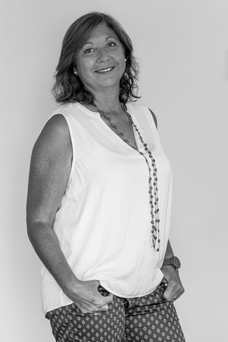 Ana Cavas Garro