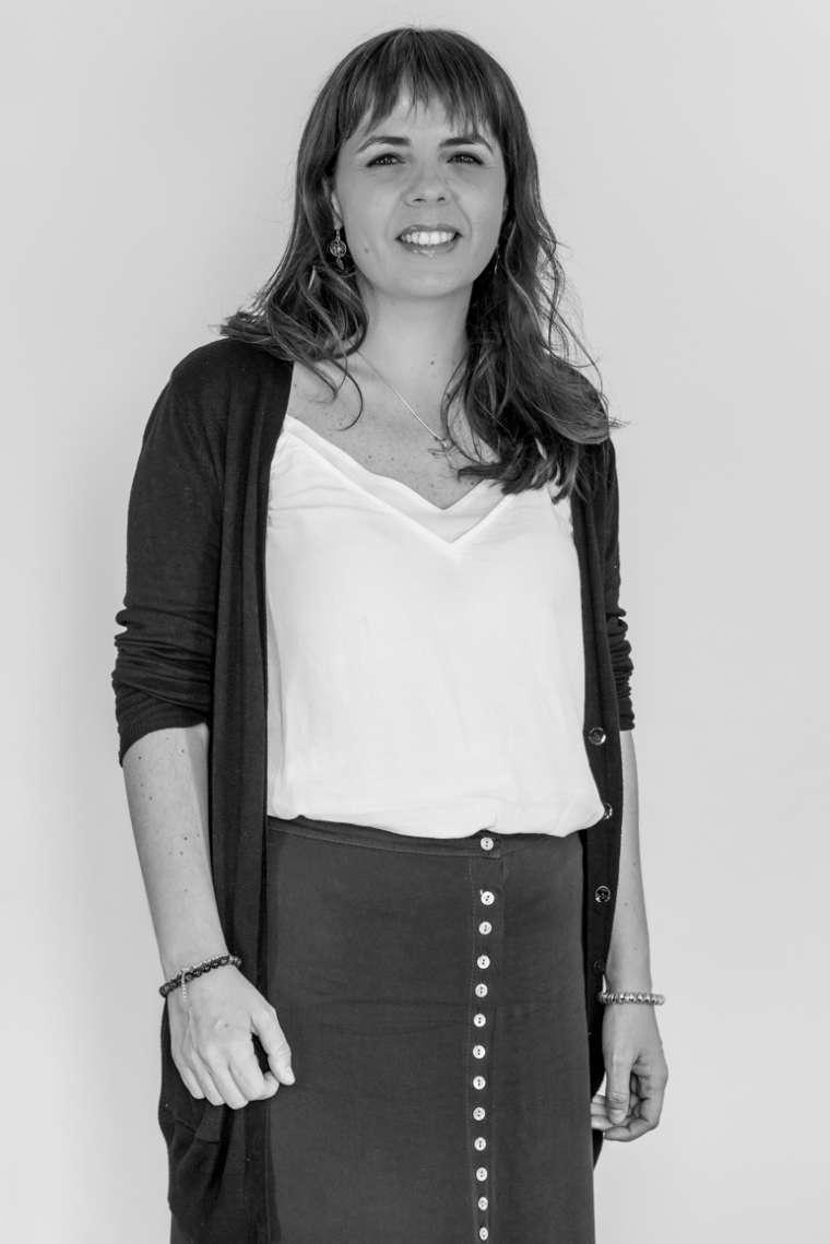 Mónica Ruiz Ramírez