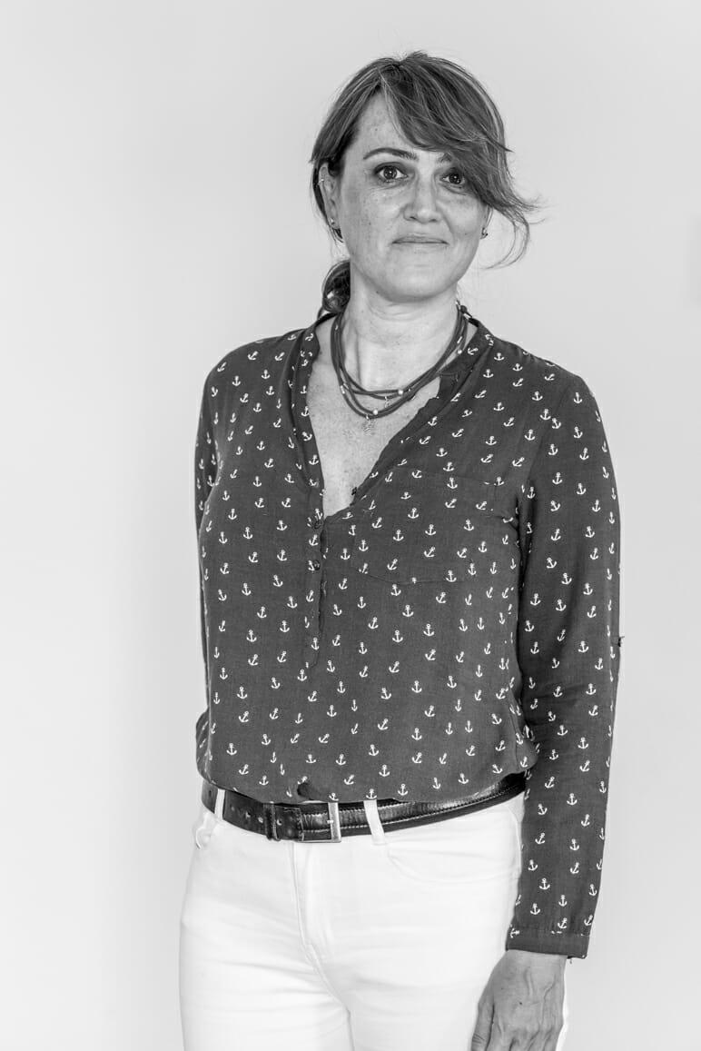 Esther García Nuñez