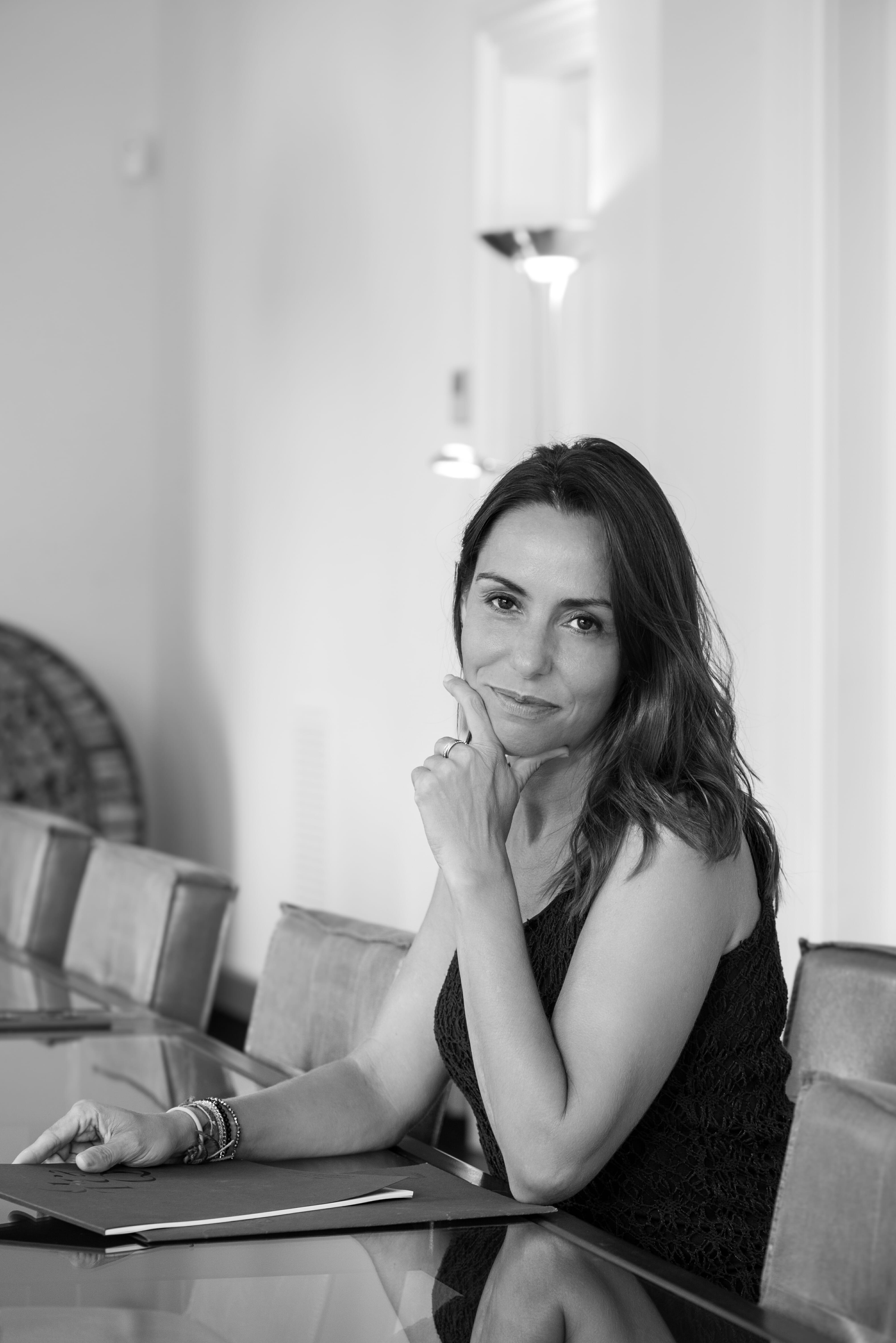 Sandra Marco Reales
