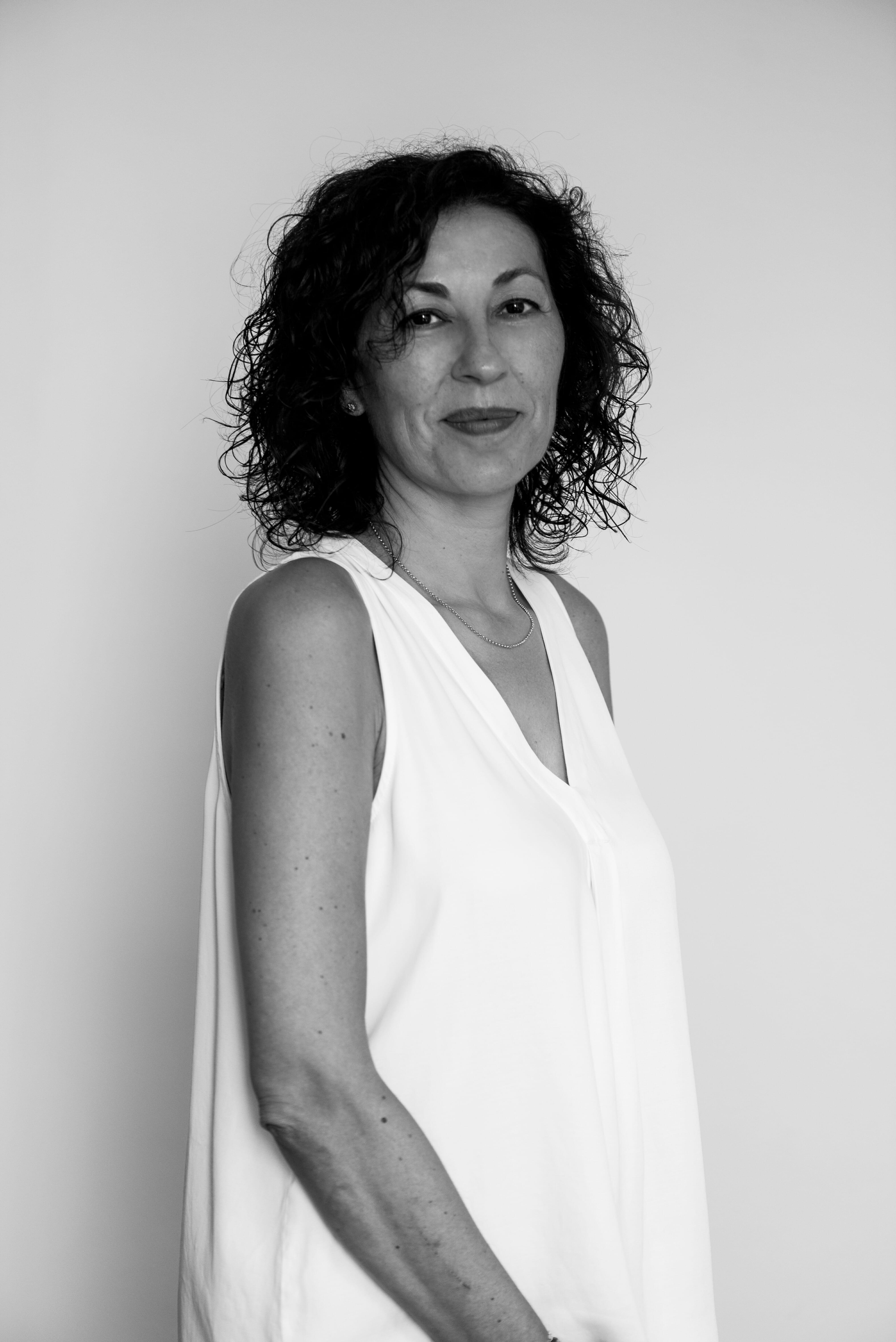 Nuria Sansalvadó Trafí